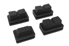 Replacement rubber caps for Tripmaster