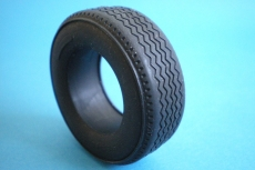 Super Singel tire with Spray Lammella